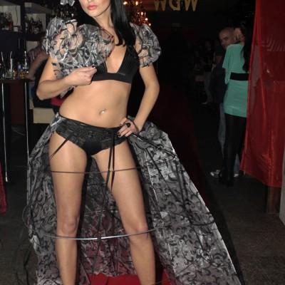 Miss Underwear 2011