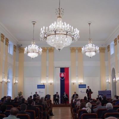 Konferencia NATO 2020